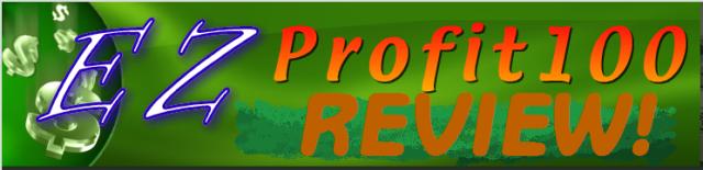 EzProfit100 Review